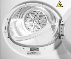 Clothes Dryer Filter Beko Dv7220x 7kg Vented Dryer Appliances Online