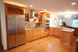 kitchen ideas for split level homes