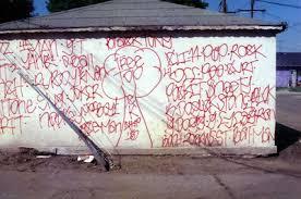 tree top piru tattoos tree top pirus l a grafitti streetgangs