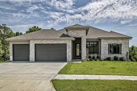 Omaha Home Builders Floor Plans by Stirling Collection Castle Brook Custom Home Builder Omaha