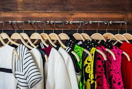 How To Organize Pants In Closet - 7 ways to declutter like a goddess with the konmari method