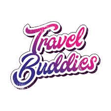 Travel Buddies images Travel buddies v 1 travel buddy t shirt teepublic jpg