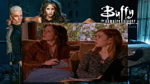 buffy the vampire slayer s 7 e 11 showtime video dailymotion