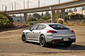 2014 Porsche Panamera News Reviews Msrp Ratings With Amazing