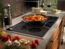 induction cuisine preventing induction cooktop breakage or cooktop repairs