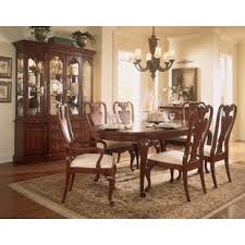 cherry dining room sets for sale astonishing cherry kitchen dining room sets you ll love wayfair on