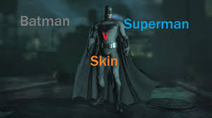 batman arkham city halloween costumes batman arkham city batman v superman skin youtube