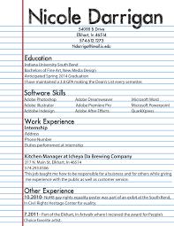A Good Job Resume by What A Good Resume Looks Like Job A Good Job Resume 1278 Best