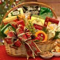Holiday Food Baskets Holiday Gift Basket Delivery Christmas Baskets Delivered Free
