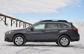 subaru suv price review 2015 subaru outback 2 5i premium the truth about cars