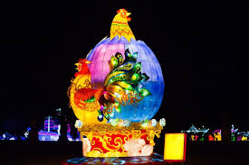 festival of light birmingham be dazzled by the magical lantern festival in kings heath park this