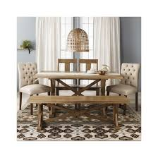 Farm Table Collection Wood  Target - Target dining room tables