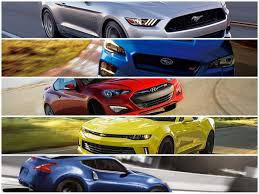 affordable sport cars tfl top 5 affordable sports cars for 2016 the fast lane car