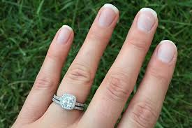 engagement rings that look real wedding rings that look real wedding rings wedding ideas