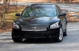 maxima nissan 2007 review 2010 nissan maxima the truth about cars