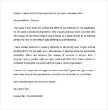 business consultant cover letter business management resume