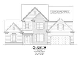 westover house plan house plans by garrell associates inc