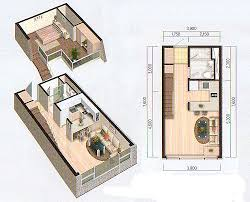 Floor Plan Interior 4587 Best House Plans Images On Pinterest Small Houses