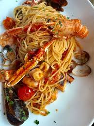 cuisine okay okay italia picture of okay italia budapest tripadvisor