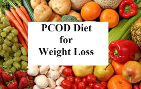 indian diet recipes sample diet chart for pcod weight loss