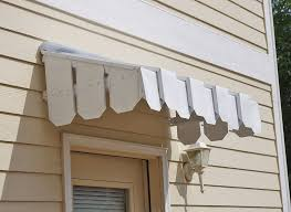 White Awning Why You Should Use Front Door Awnings Latest Door U0026 Stair Design