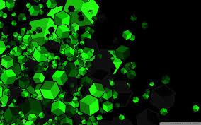 green cubes 4k hd desktop wallpaper for 4k ultra hd tv u2022 tablet