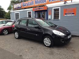 used renault clio expression for sale motors co uk