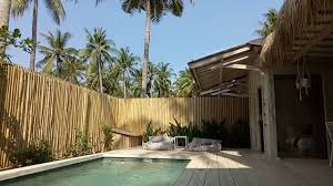 villa edenia 2 bedrooms gili trawangan youtube