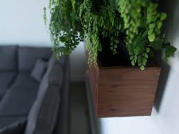 self watering vertical planters self watering vertical gardens are the lazy way to make your home