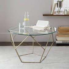 Coffee Table For Sale by Round Glass Coffee Table Round Glass Dining Table With Wooden
