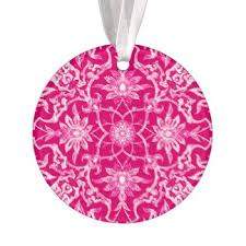 fuchsia background gifts on zazzle