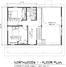 Cottage Floor Plans One Story Cabin Plans 14 Breathtaking Single Story Chalet House Home Pattern