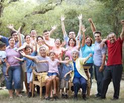10 family reunion