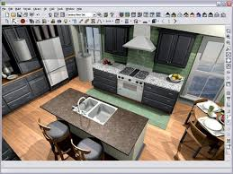 Charming Kitchen Design line Software 19 For Interior Designing