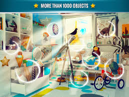 hidden objects kids room u2013 find the object game s app ranking and
