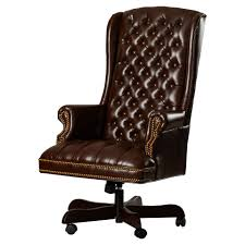 Leather Office Desk Chair Chairs Chairs Boston Leather Office Chair Modern New Design