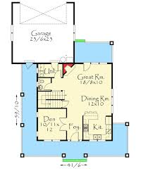 square floor plans for homes best 25 four square homes ideas on foursquare house