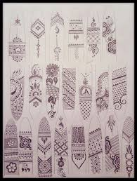 best 25 finger henna ideas on pinterest henna hand tattoos
