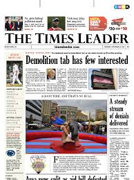 times leader 09 22 2011 wilkes barre pittston