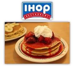 ihop gift cards ihop three new pancakes 50 gift card giveaway