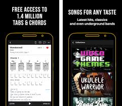 ultimate guitar tabs apk ultimate guitar tabs chords apk version