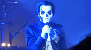 papa emeritus iii speech ghost queen elizabeth theatre oakville