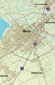 map waco aaroads u s highway 84 westbound waco to mcgregor