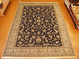 there is a rug to complement every floor type alrug