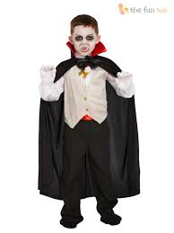 vampire costumes halloween city boys vampire costume kids halloween dracula fancy dress