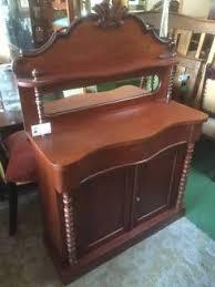 Gumtree Desk Melbourne Vintage Antique 1880s Victorian Red Cedar Dresser Desk Antiques