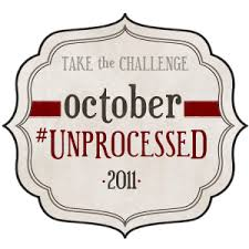 introduction to october unprocessed and my menu plan simple bites