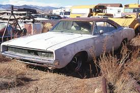 family run colorado yard is the place for complete cars