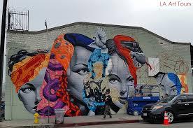 downtown la graffiti and mural tour la tours