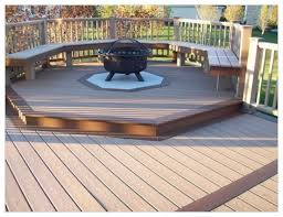 Deck Firepit Luxury Pit Table On Wood Deck Pits Design Ideas